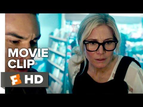 The Purge: Election Year Movie CLIP - Survivors (2016) - Elizabeth Mitchell Movie