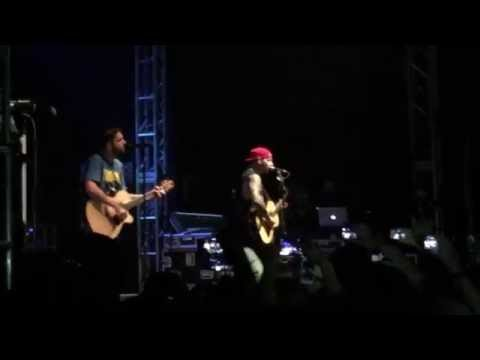 A Day To Remember - If It Means A Lot To You (Live) @ 02 Academy, Leeds, 16-11-2014