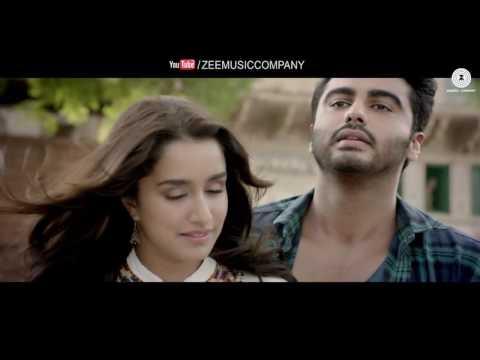 Phir Bhi Tumko Chaahunga   Half Girlfriend   Arjun K,Shraddha K   Arijit Singh, Shashaa T   Mithoon7