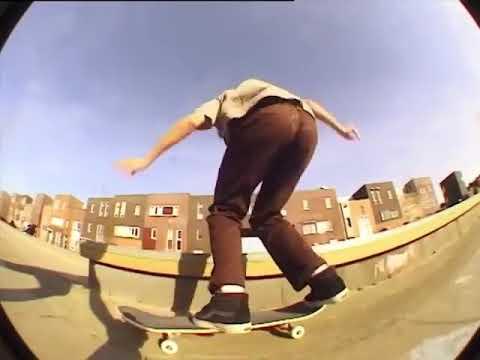 Jimmy de Kok bangers via @freeboozeforrollers | Shralpin Skateboarding