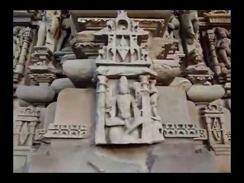 Kama Sutra Sex Temple Up Close In India video