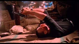 Double Impact - Feel the Impact - Jean-Claude Van Damme