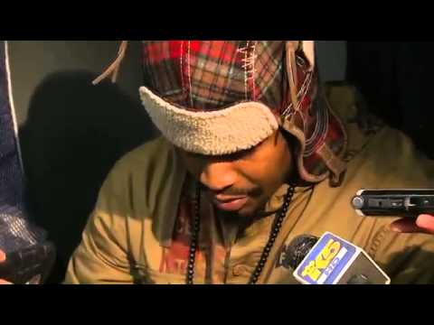 **FULL VERSION** Marshawn Lynch «Yeah» Post Game Interview after win vs. Cardinals 11/23/14
