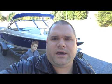 How to Winterize a Boat Step-By-Step on the Mercruiser 3.0 TKS