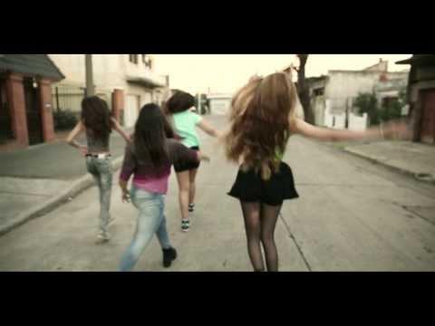 Exterior De 15 De Cami - Wake Me Up Avicii (buenos Aires) video