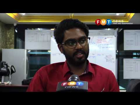Prabakaran offers himself to be PKR's rep for Batu seat