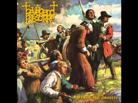 Reverend Bizarre - 01 Doom Over the World