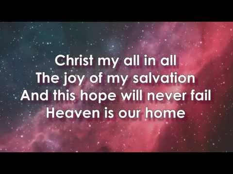 Hillsongs - Christ Is Enough