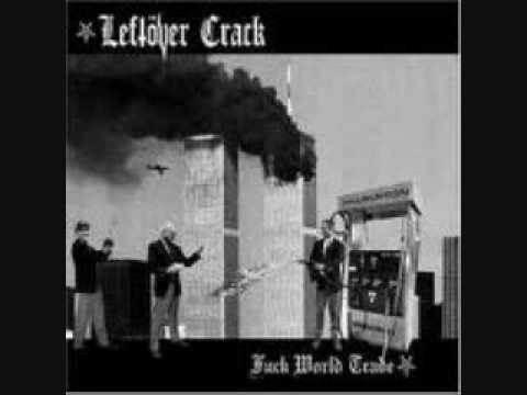 Leftover Crack - Gang Control