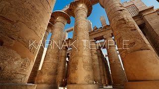 Karnak Temple Full Movie