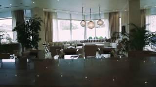 Qafqaz Hotel Lobby