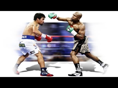 110 days out | Floyd Mayweather vs Manny Pacquiao 60 \ 40 split agreed? Venue agreed | LGv2