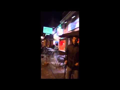 Arrest Of Martese Johnson 3 18 15 video
