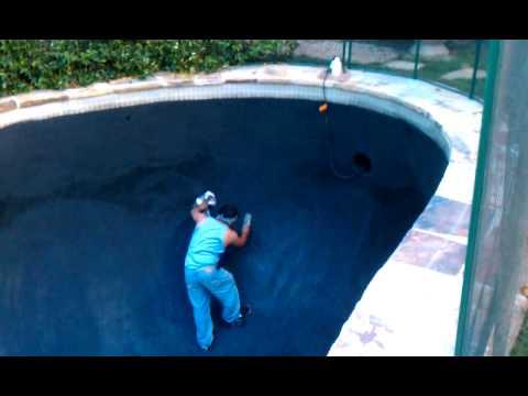 Black bottom pool youtube - Pool and blues ...
