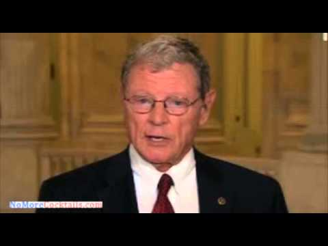 Sen James Inhofe: Obama Could Be Impeached Over Benghazi