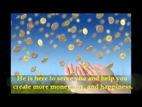 Manifesting with the Angels of Prosperity and Abundance_Introduction