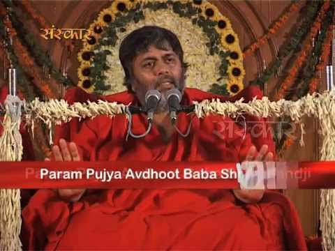 Shiv Yog | Avdhoot Baba | Episode 9 video
