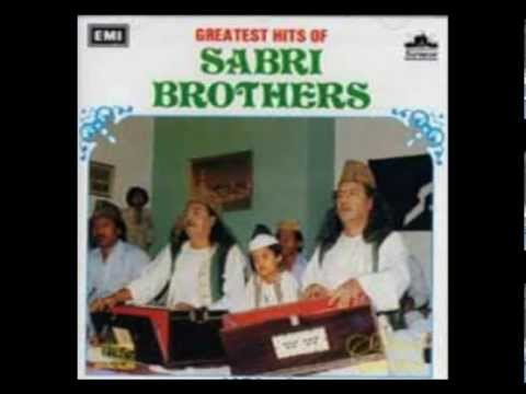 Sabri Brothers Qawwali - Karam Aasiyon Par Shah E Madina video