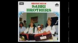 Sabri Brothers Qawwali - Karam aasiyon par shah e madina