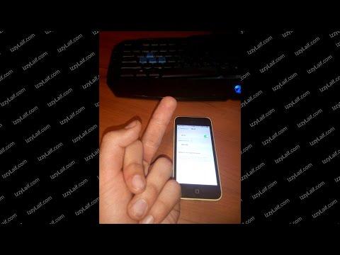 iPhone не подключается WiFi что делать