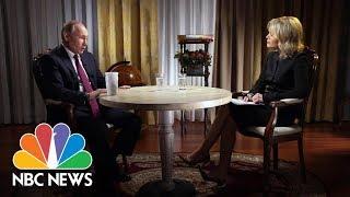 Putin Tells Actress Kelly Jews w/Russian Names May Be Behind The USA Skulduggery Against Trump