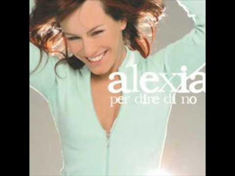 Per dire di no – Alexia