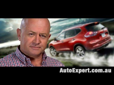 Nissan X-Trail 2014 Test Drive Review