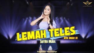 Download lagu Safira Inema - Lemah Teles ( Live GOLDEN MUSIC)kowe mbelok ngiwo nengen tanpo nguwasne mburi