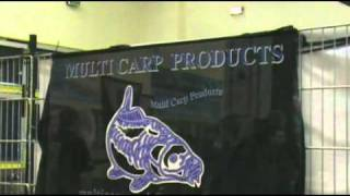 Reportage et interview Multi carp products