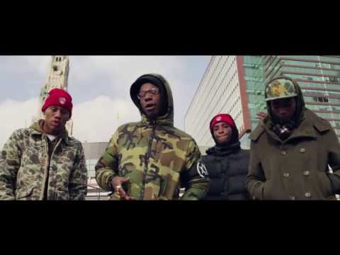 Pro Era - Like Water (Capital STEEZ, Joey Bada$$ & CJ Fly)