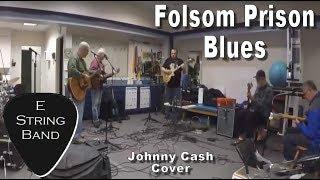 Folsom Prison Blues (Johnny Cash Cover)