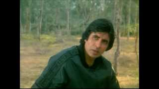 Rote Rote Hasna Seekho Andhaa Kanoon 1983 Full Song