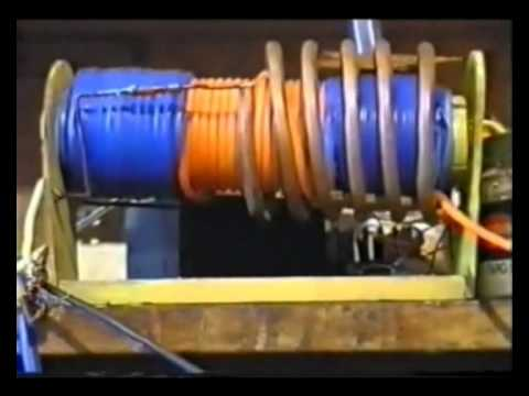 free energy Kapanadze coil – Free Energy News