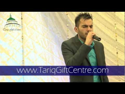 Milad Raza Qadri - Mawlid 2013 [peterborough] - Clips video