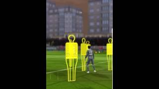 turkey freekick