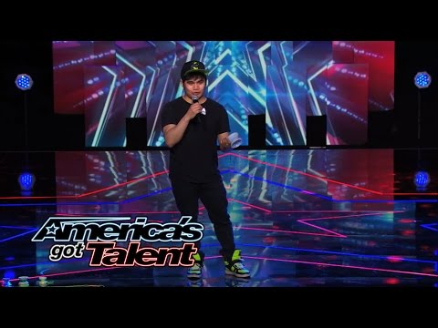 John Narum: Yo-Yo Artist Performs Cool Moves - America's Got Talent 2014
