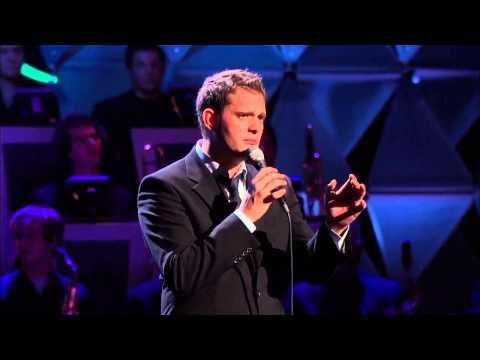 Michael Buble Home Live Madison Square Garden 2013
