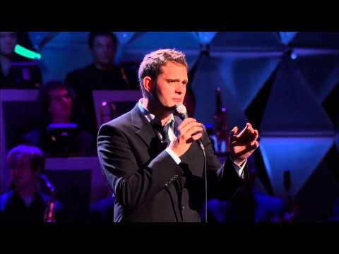 Michael Buble Home Live Madison Square Garden 2013
