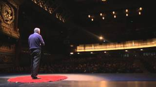 Crows, smarter than you think | John Marzluff | TEDxRainier