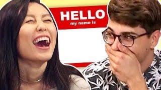 HI...MY NAME IS! (Squad Vlogs)