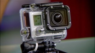 GoPro's latest packs more pixels than you'll ever need