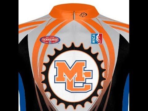 Marshall County High School, Ky. Mountain Bike Team 2013-2014