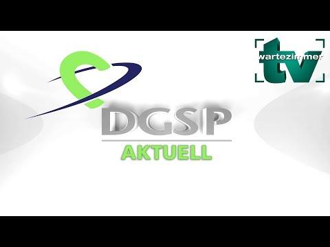 """DGSP AKTUELL: """"Risikofaktor Bewegungsmangel"""" (Oktober 2018)"""