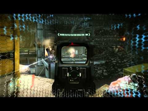 Crysis 2 Walkthrought PC Ultra HD Teil 15