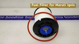 Fuel Filter for Maruti Suzuki Ignis