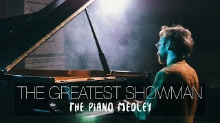 34 The Greatest Showman 34 The Piano Medley Costantino Carrara