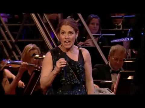 Helen Sjöholm - Wherever He Ain't