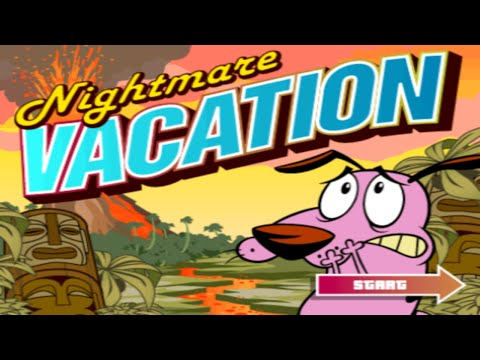 Download Cartoon Network Games Courage The Cowardly Dog Pharaoh