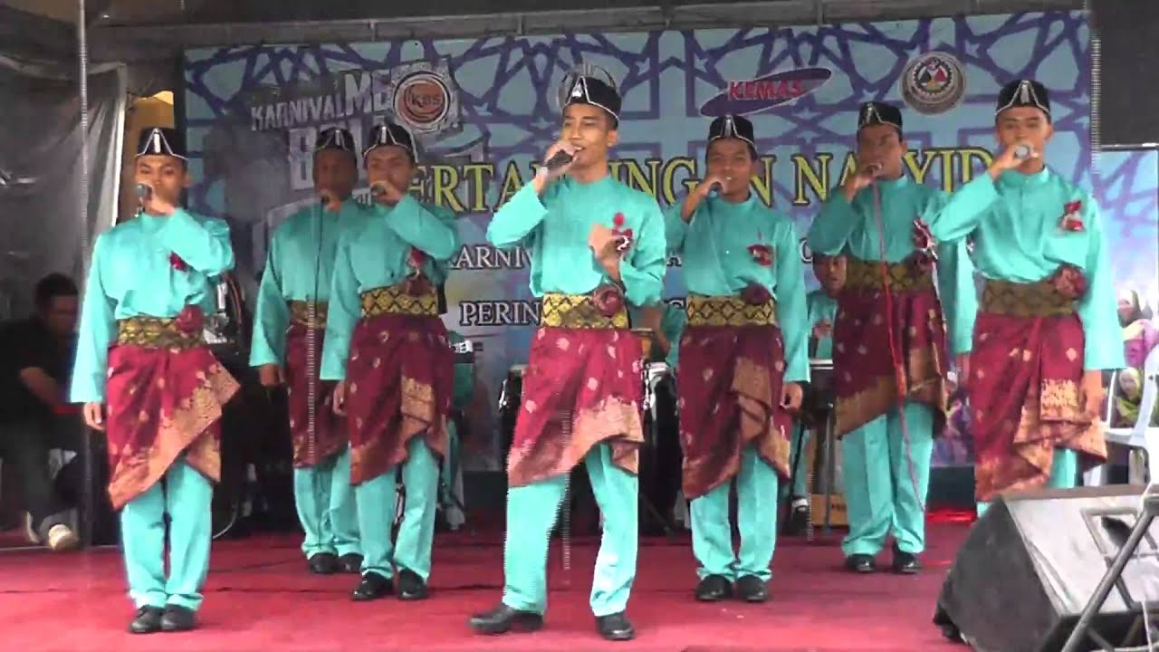 Belia Kuala Kangsar 2014 | Kuala Kangsar Boys