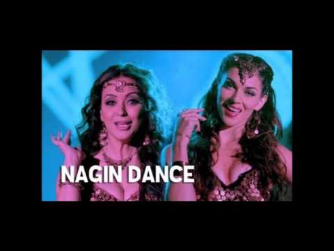 Nagin Dance Nachna - Bajatey Raho Full Song (lyrics) video